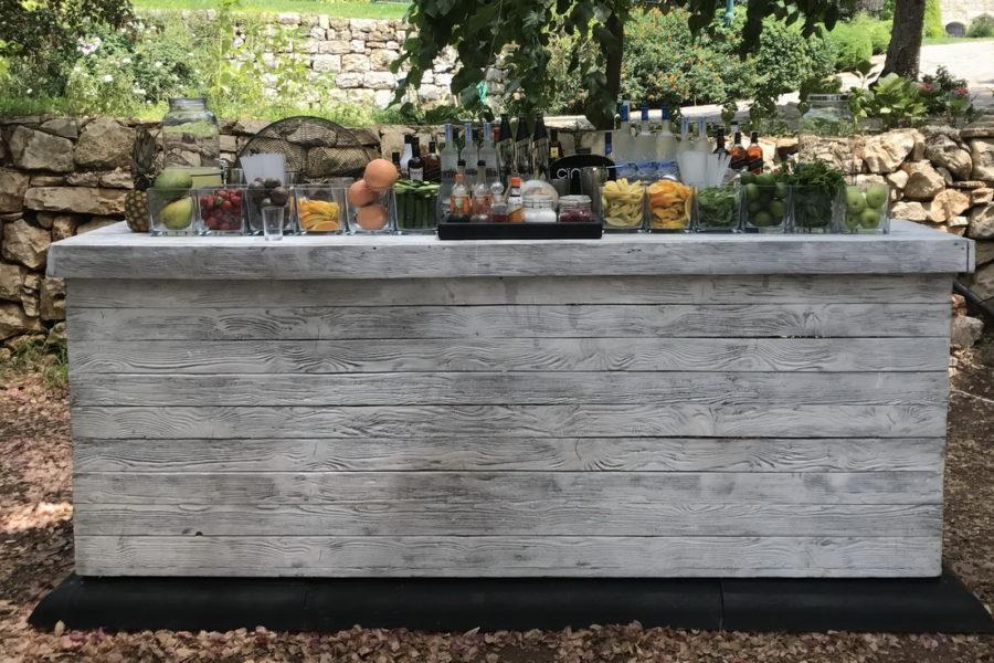 White Crate Bar rental Lebanon